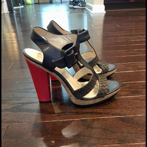 Calvin Klein Shoes - ♦️NEW LISTING♦️ Calvin Klein👠👠
